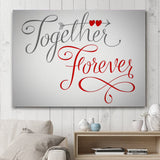 TOGETHER FOREVER - fashion fitness