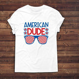 American Dude - fashion fitness
