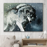 Siberian Wolf - fashion fitness