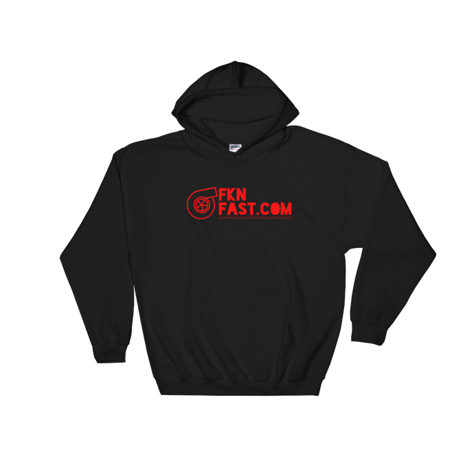 FKN Hooded Sweatshirt