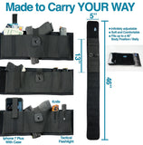 Safeguard Concealed Carry Holster
