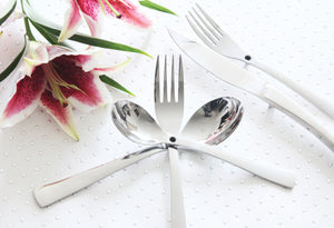 iFork Line Handcrafted 30 Piece Set - Nesting Design