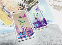 New Fashion Glitter Case For iPhone