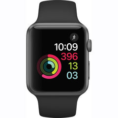 Refurbished Apple Watch Gen 2 Series 2 42mm Space