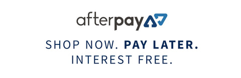 Online jewellery afterpay interest free