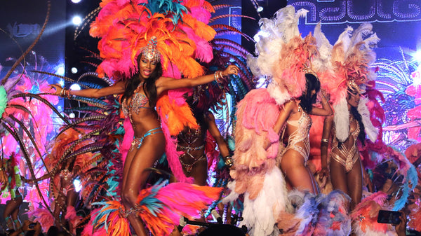 J.Freeland 2020 Trinidad Carnival Duo Package