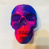 Fruity Skull Bath bomb