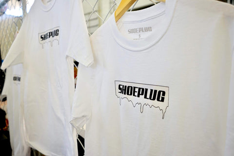 ShoePlug UV Tee