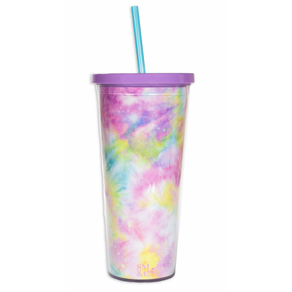 Tumbler  | Tie Dye - Frills on Fourth