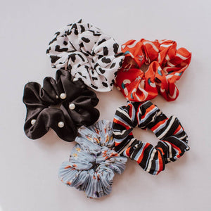 SO RADICAL SCRUNCHIE PACK - Frills Boutique