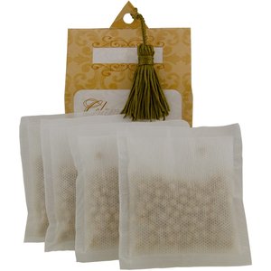 TYLER CANDLE CO. | GLAMOROUS SACHET/ DRYER SHEETS - Frills Boutique