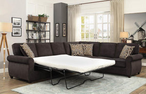 Sectional - Sofa Bed