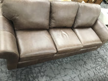 Sofa Top Leather