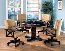 Marietta Game Table and Chairs