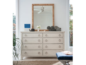 THE ESCAPE DRAWER DRESSER