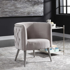 HAIDER ACCENT CHAIR