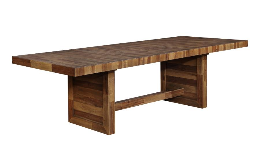 Tucson Rectangle Dining Table