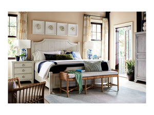 Surfside Queen Bed