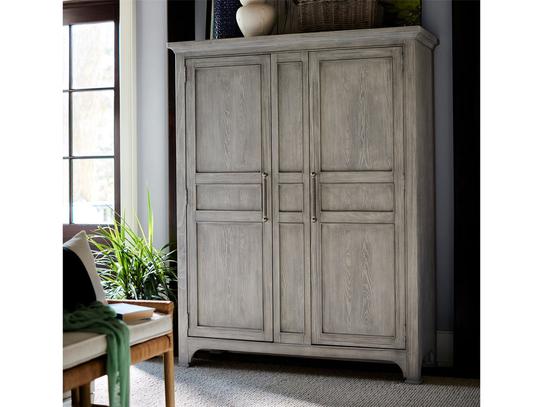 WIDE UTILITY CABINET