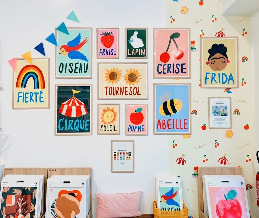 Add some personality and style to your child's room