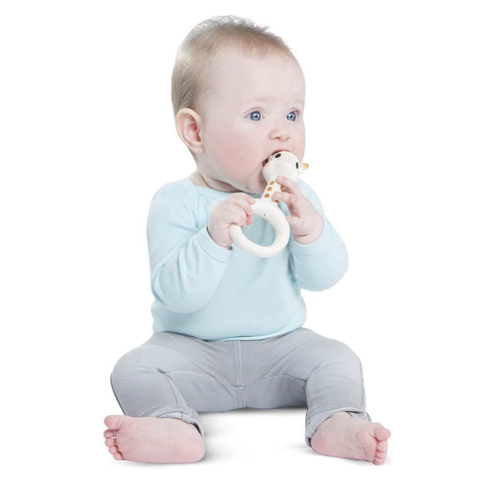 Sophie la Girafe ring teether
