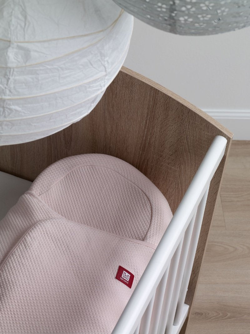 Cocoonababy Pack with Cocoonababy, Pink spare fitted sheet and Pink Cocoonacover