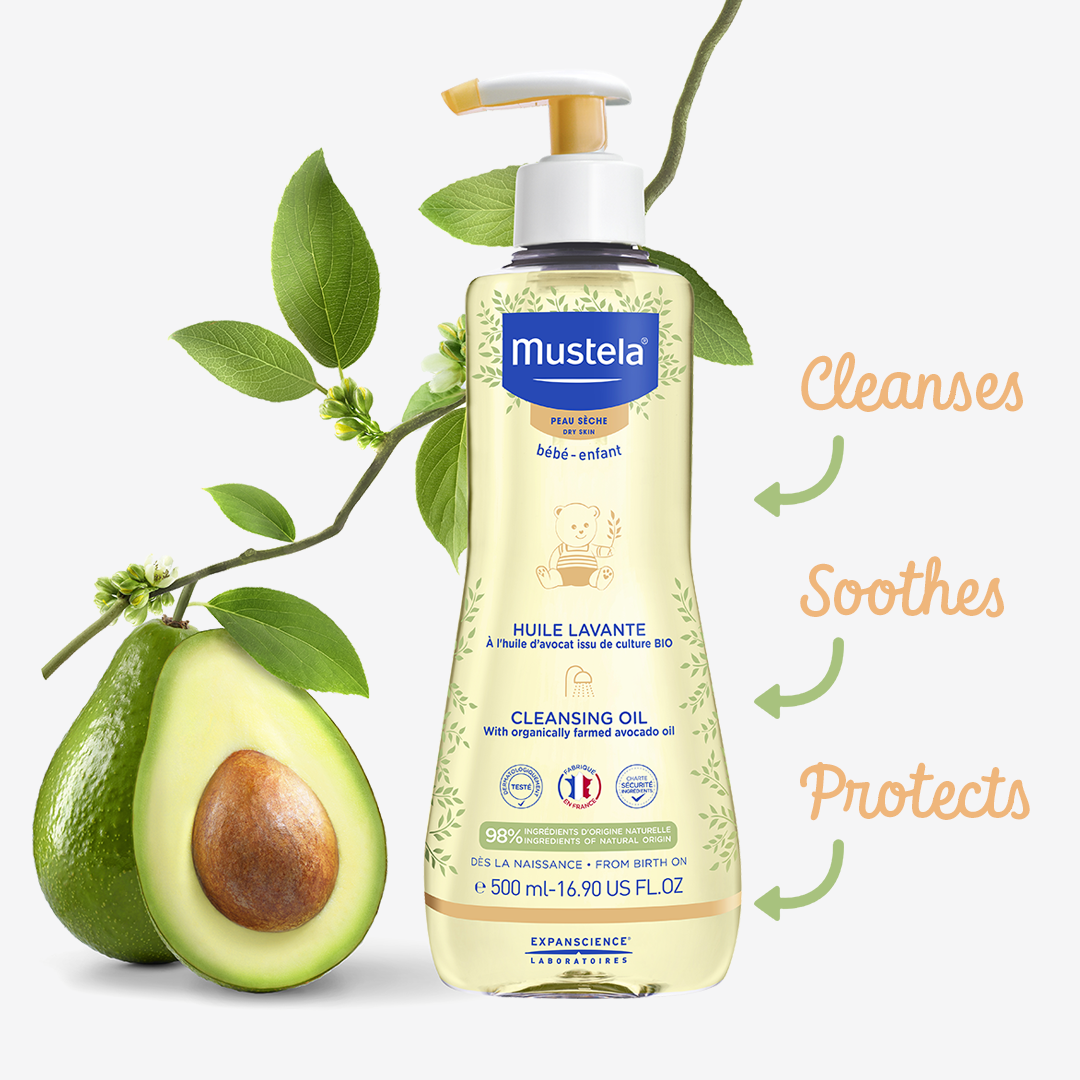 Cleansing Oil 500ml