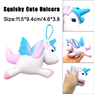 Cute Scented Unicorn Squishy