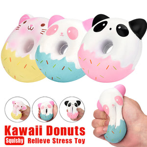 Kawaii Donut (scented)