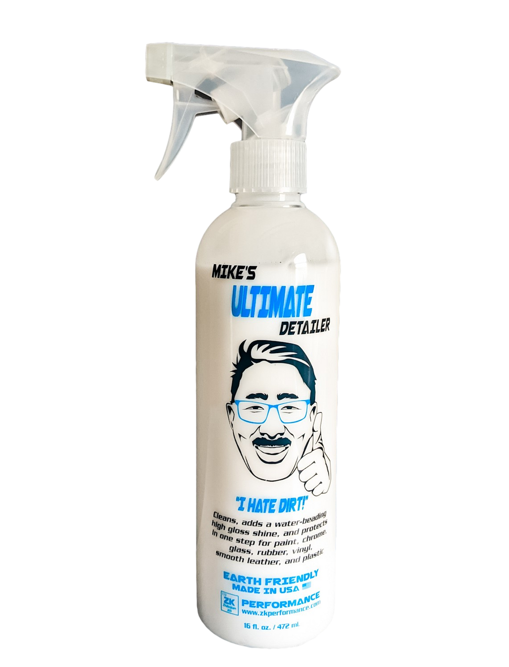 Mike's Ultimate Detailer 16oz