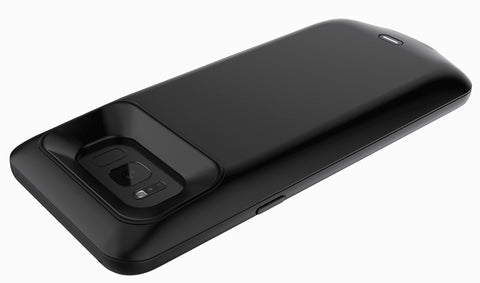 Image of Powerbank and Case For Samsung Galaxy S8 & S8 Plus