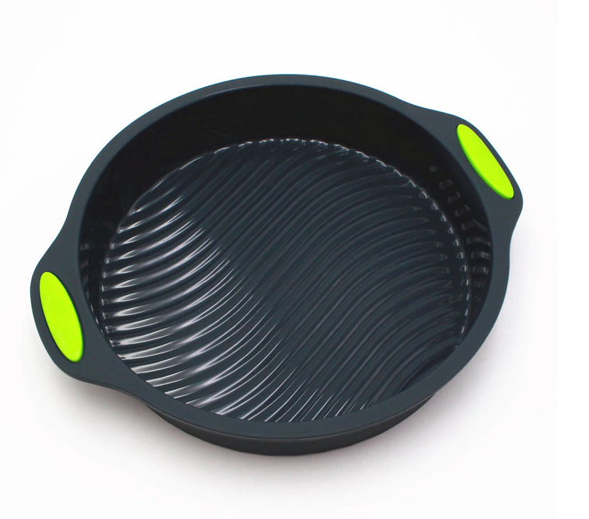 Silicone Baking Pans Set of 3