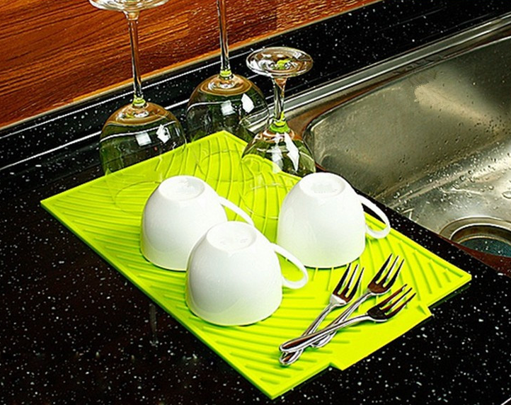 Antibacterial Drying Mat