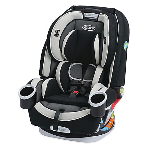 Graco 4ever All In 1 Convertible Car Seat In Tuscan
