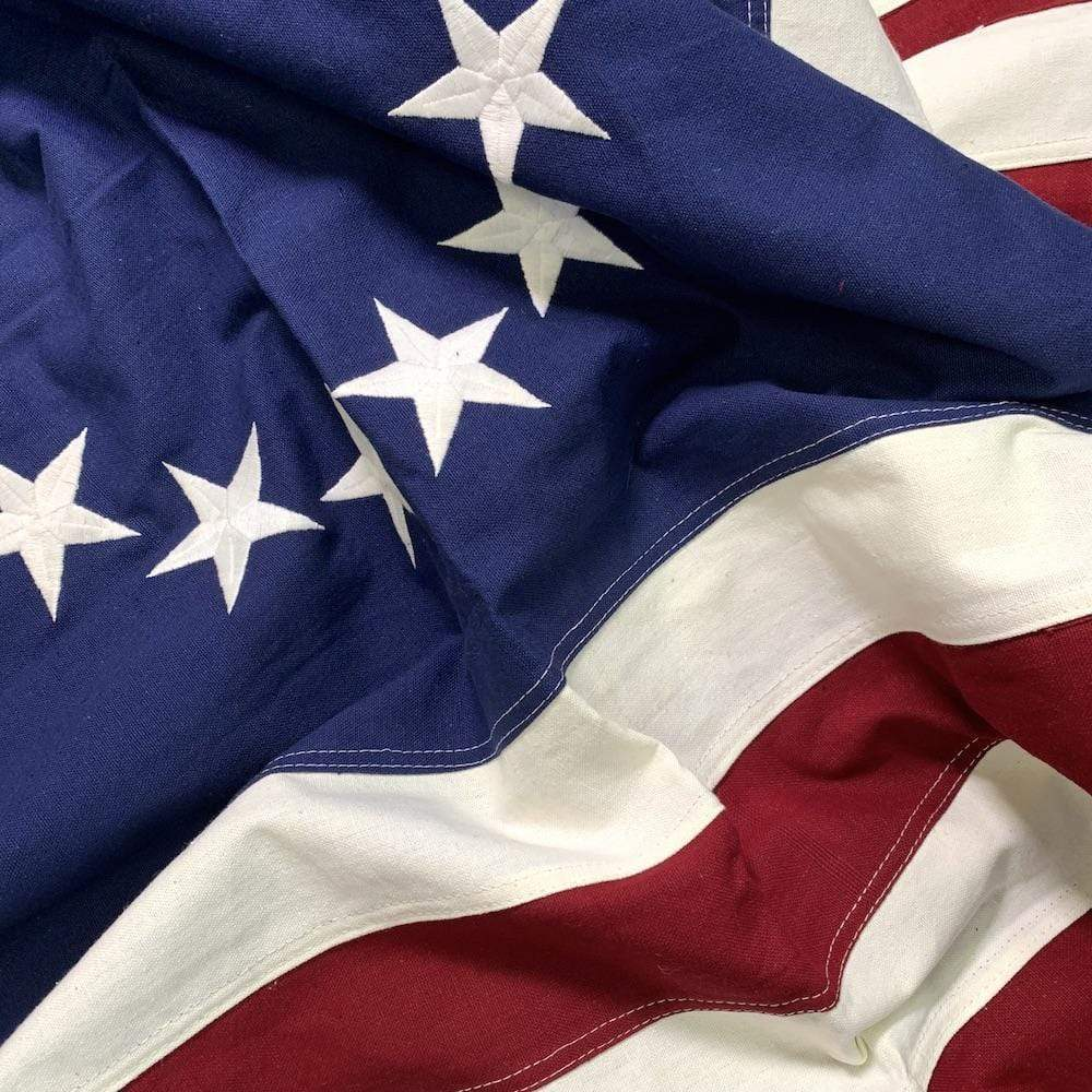 Who Made The First American Flag?: Uncovering the Truth Behind Betsy Ross And The US Flag