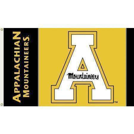 Appalachian State University College Football Team Flag 3 x 5 ft