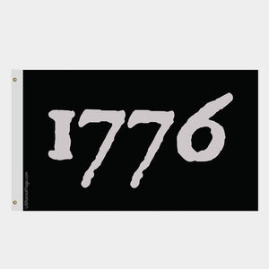 1776 Flag - Made in USA