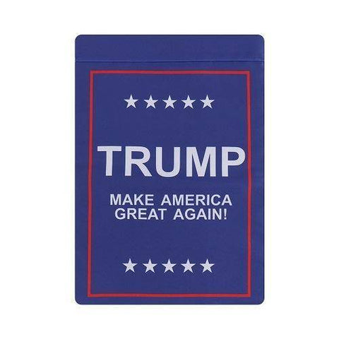 Image of 3 Styles 12X18 Inch Donald Trump Garden Flag C Flags
