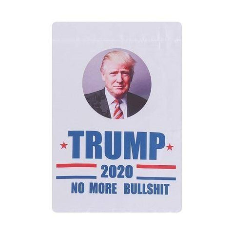Image of 3 Styles 12X18 Inch Donald Trump Garden Flag A Flags