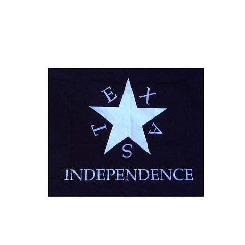 Conrad Texas Independence Flag 3x5 ft Economical