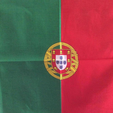 Image of Portugal Bandana