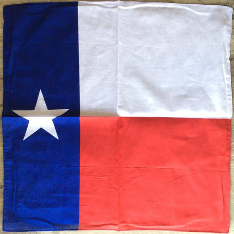 Image of Texas State Bandana