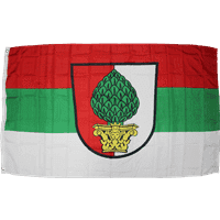 vendor-unknown Additional Flags Augsburg (Bavarian City) 3 X 5 ft. Standard