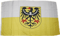 vendor-unknown Additional Flags Lower Silesia 3 X 5 ft. Standard