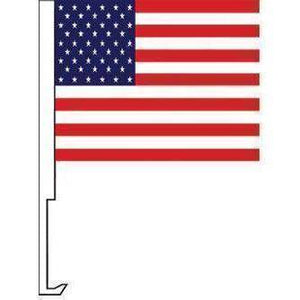 vendor-unknown Advertising Flags America Window Clip Flag