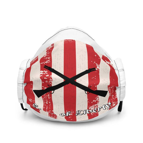 Sons of Liberty Premium face mask