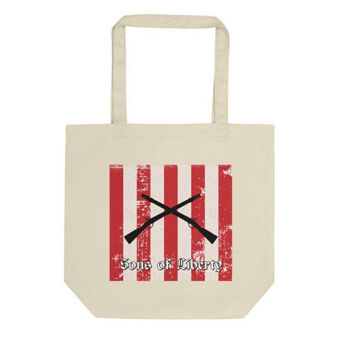 Image of Sons of Liberty Eco Tote Bag