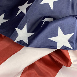 50 Star USA Flag - American Flag - 3x5 ft Economical