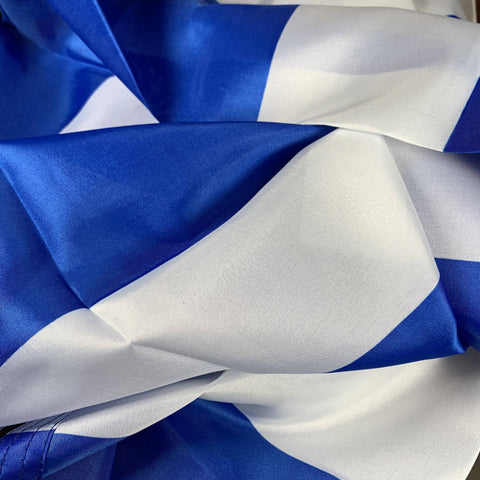 Image of vendor-unknown Flag 3x5 Greece Flag - 3 X 5 ft. Standard