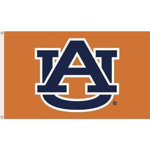 vendor-unknown Flag Auburn University College Flag 3 x 5 ft